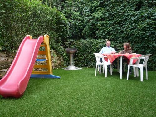 Kunstrasen Für Garten kunstrasen im garten: produkte für dachbegrünung, kunstrasen